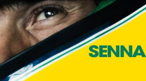 Senna 2010 movie poster