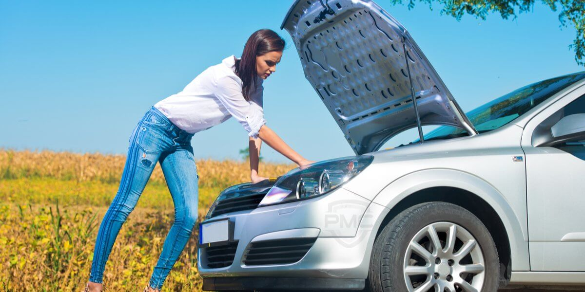 The Craziest Car Breakdown Stories | Protect My Car Blog