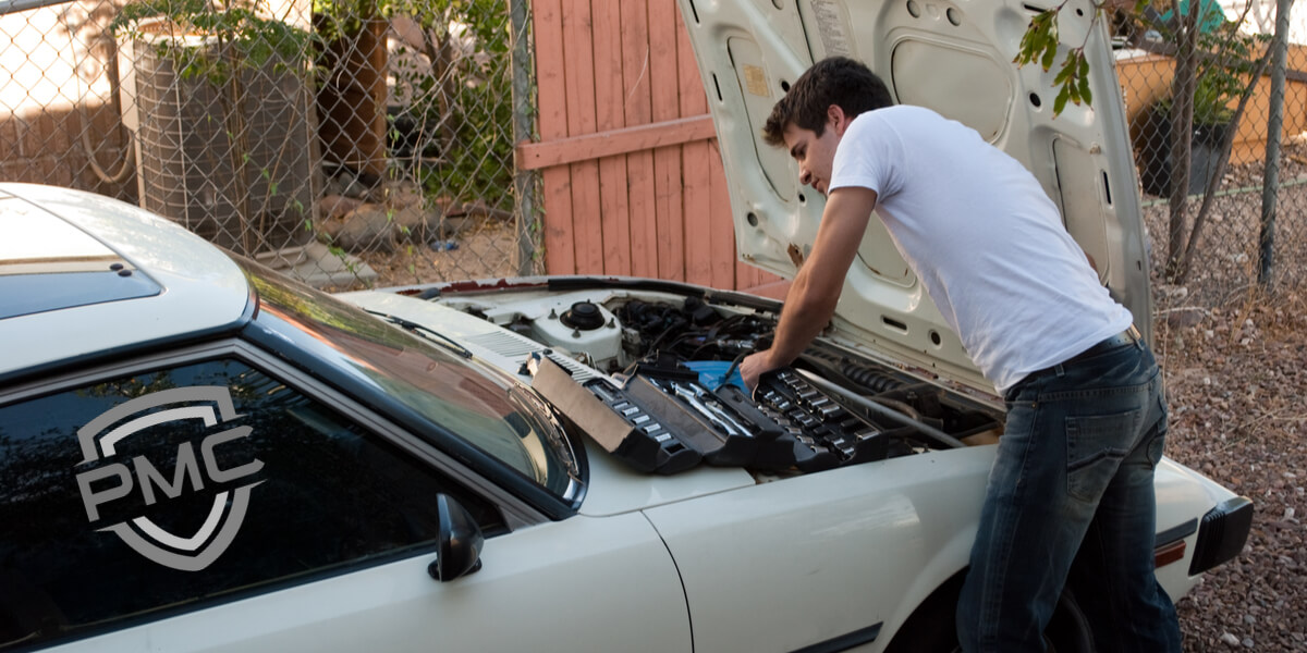 DIY Car Maintenance: Basic Care Tips | Protect My Car Blog