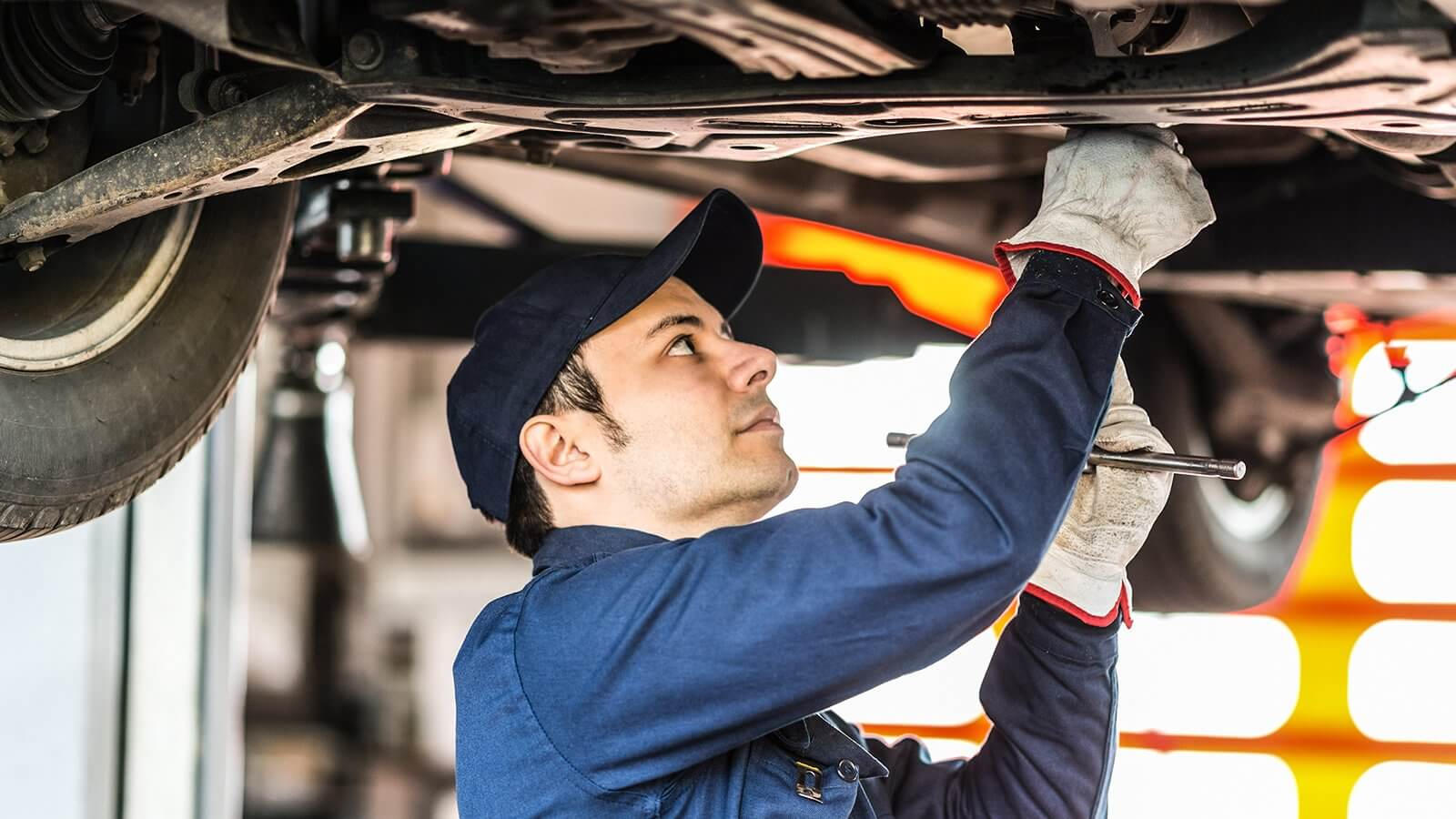 Fix Your Car Problems For Free Through A 'Secret' Auto Warranty