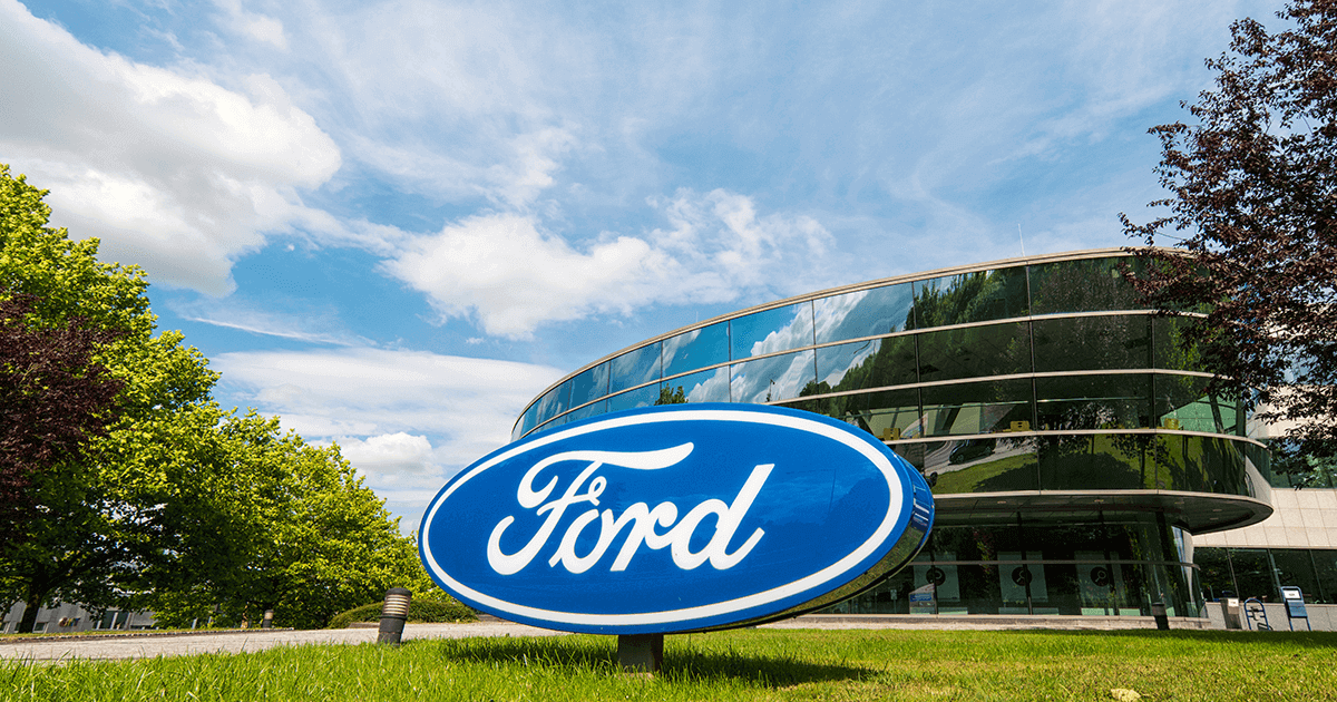 Ford to Phase Out All But 2 Cars from the U.S Market