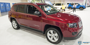 Jeep Compass Recall