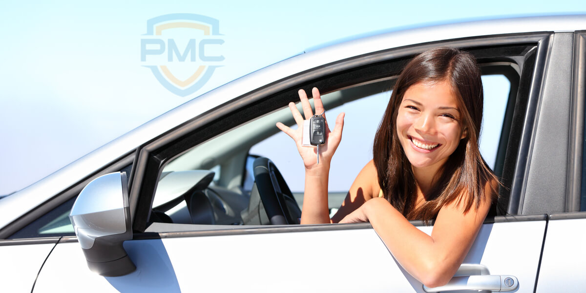 New Drivers, Here's How to Protect Yourself And Your Car