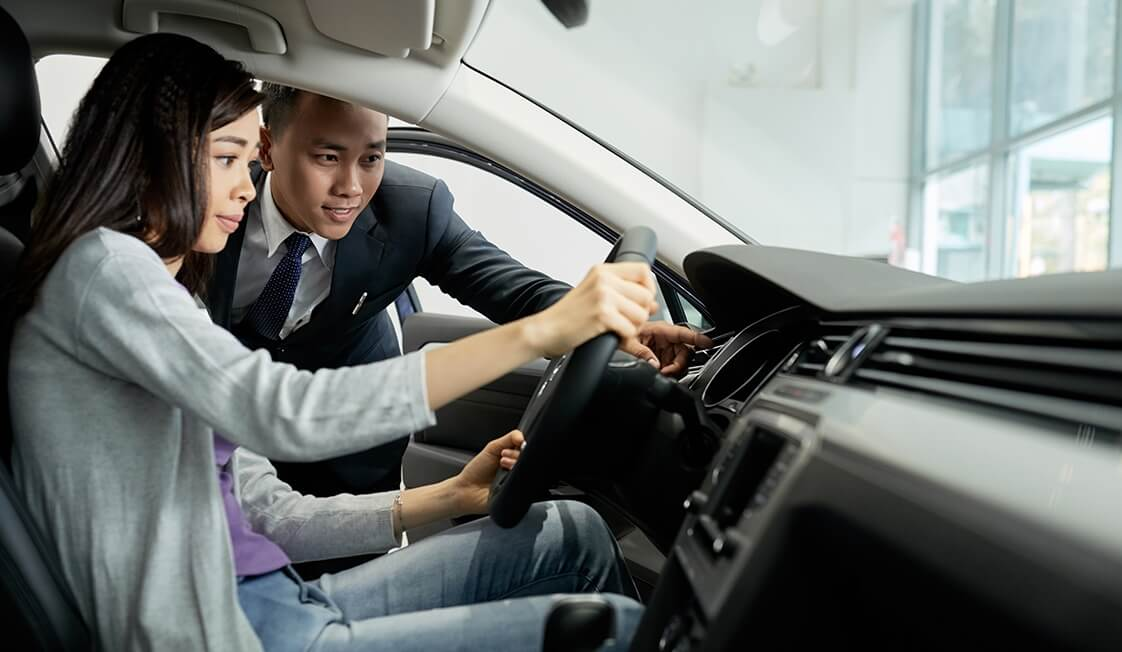 Protect My Car Blog 6 Tips When To Buy A Car Dealership October