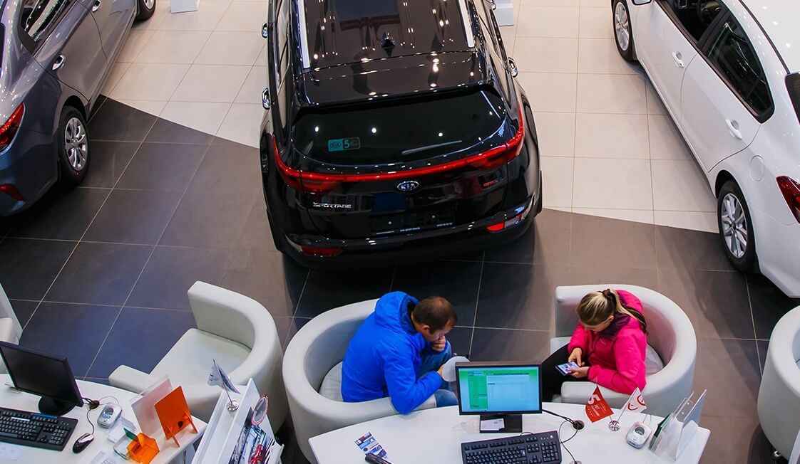Protect My Car Blog 6 Tips When To Buy A Car Dealership Use The Competition