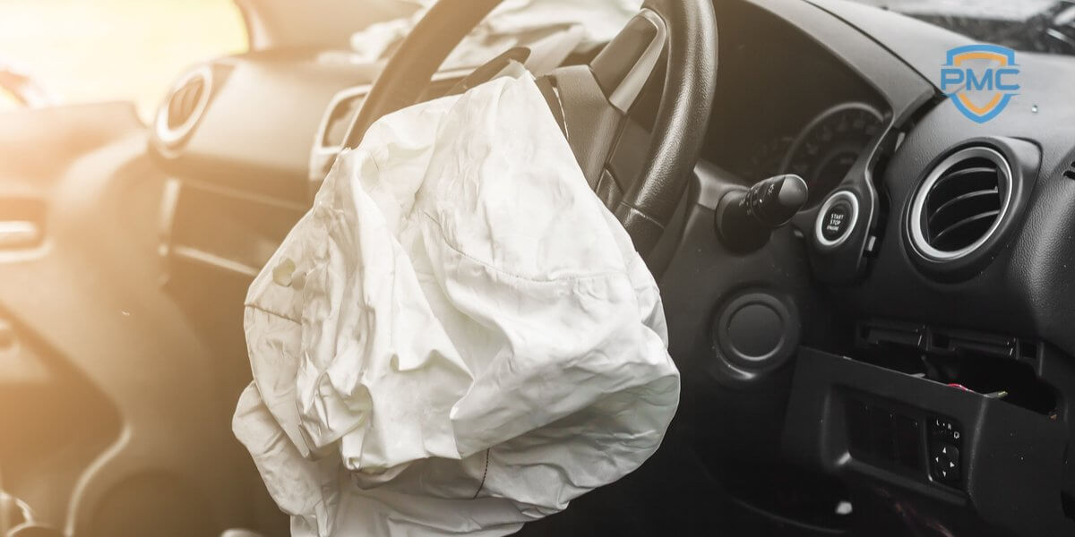 Takata Airbag Scandal Blows Up Again