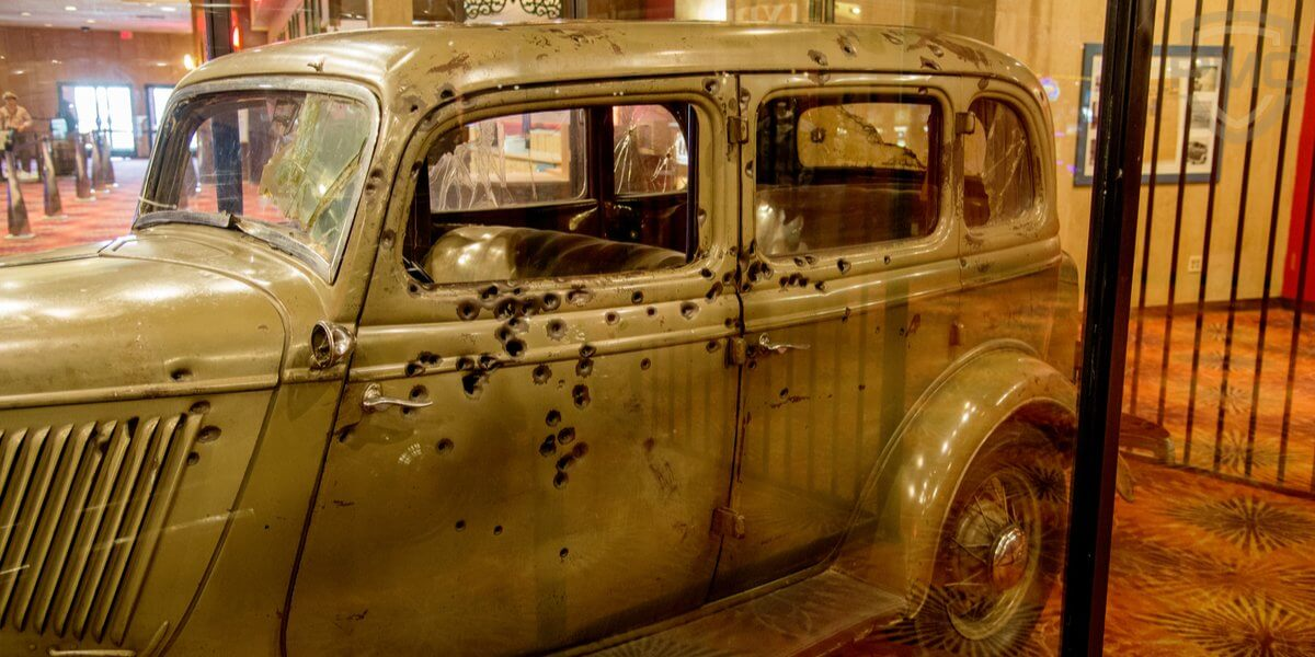 The Stories Behind History's 5 Most Infamous Cars | Protect My Car Blog