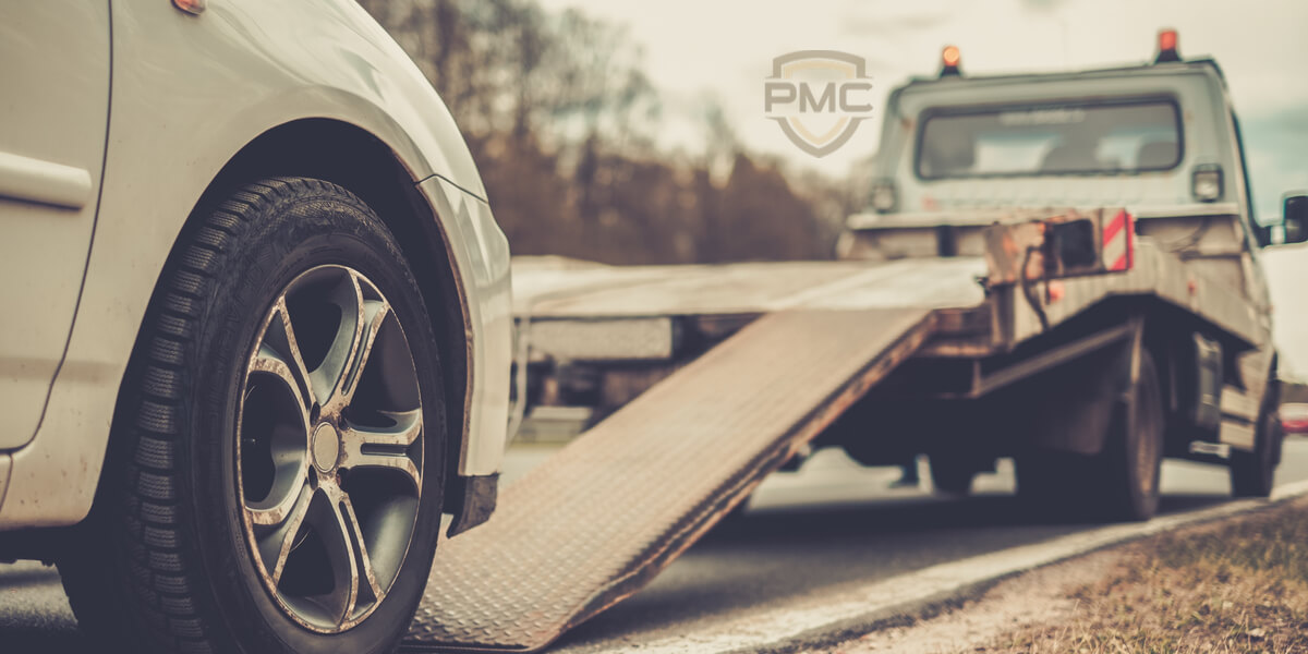 Towing? Here's What You Need to Know