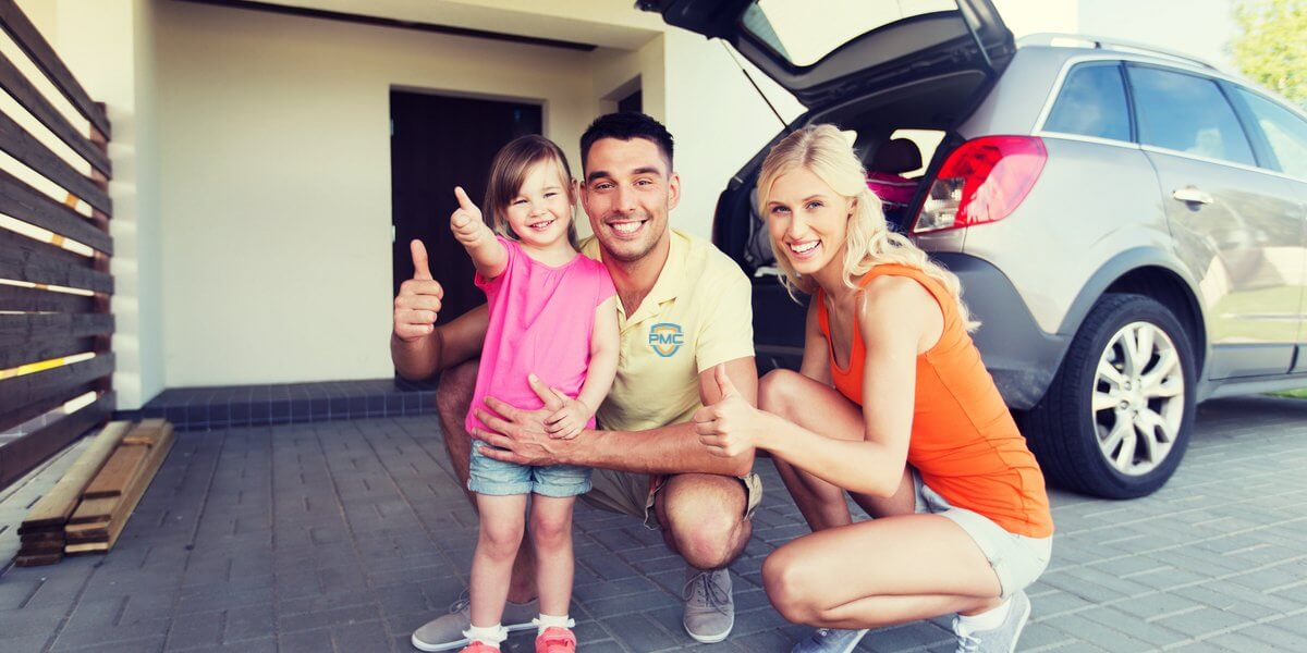 Is Your Car Your Second Home?
