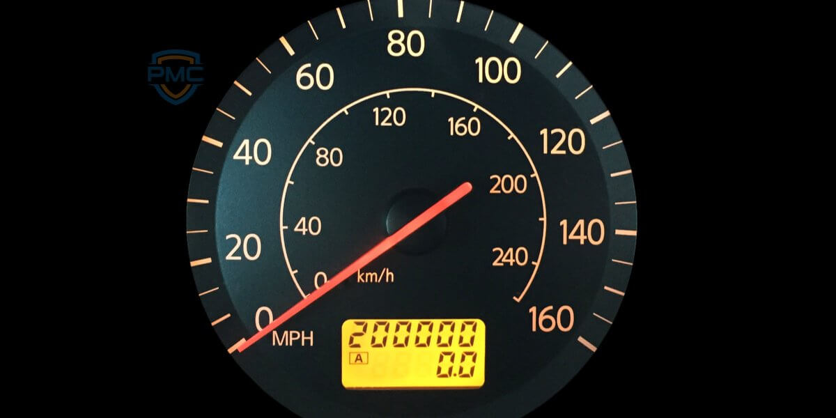 5 of the Highest Mileage Cars of All Time