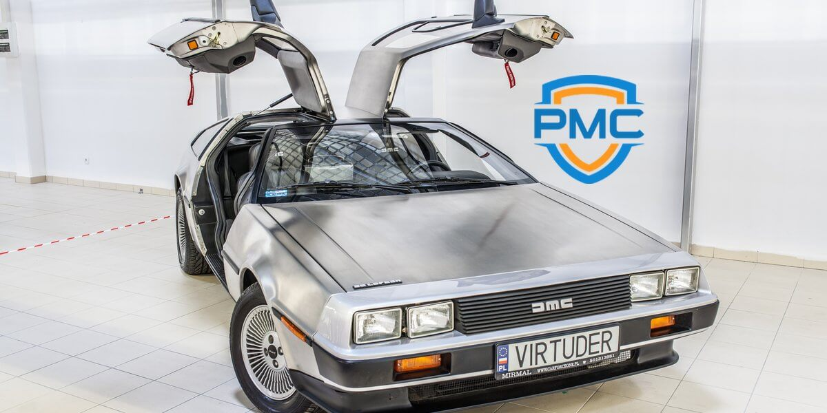 Famous Movie Cars That You Can Buy