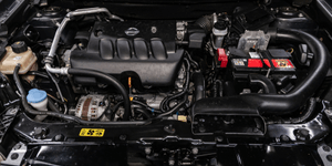 nissan extended warranty engine