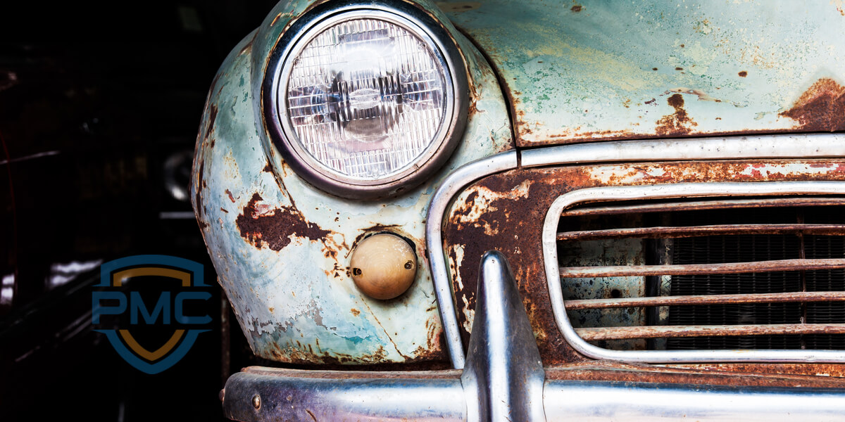 Is Buying a Car Over 10 Years Old Worth it?
