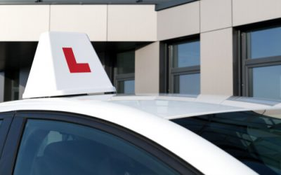 What Type Of Car Can A Learner Driver Drive?