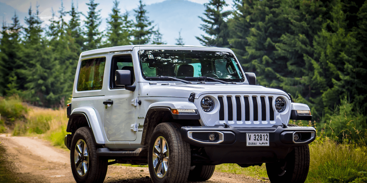 Should You Buy A Jeep Extended Warranty?