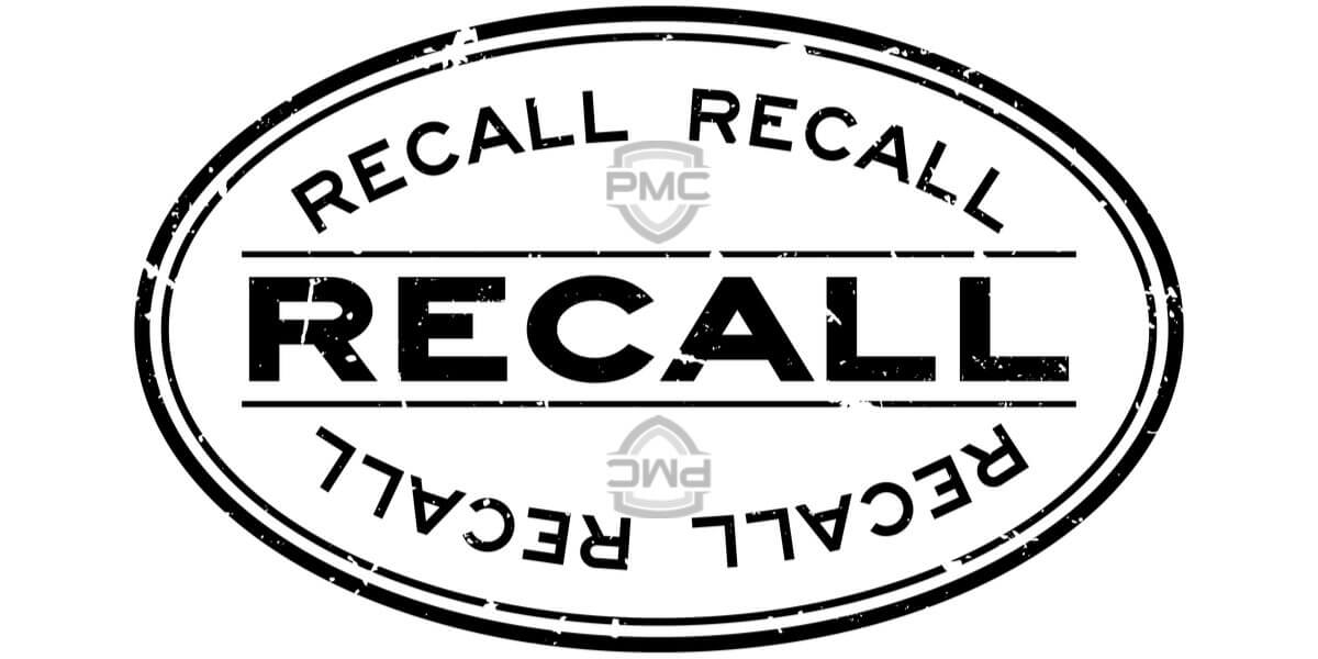 Car Recalls Have Skyrocketed Since 2013, Here's Why