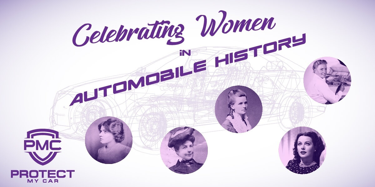 Celebrating Women in the Automotive Industry