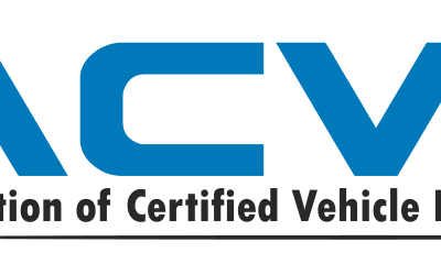 Protect My Car Obtaining ACVPP Certification