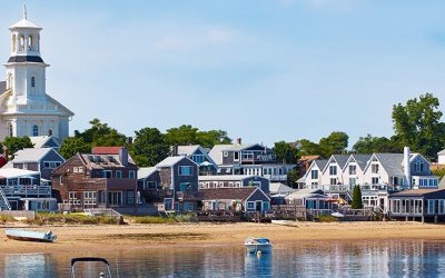 Five Perfect New England Road Trip Locations