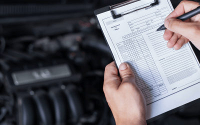Here's How Often You Need A Car Inspection In Each State