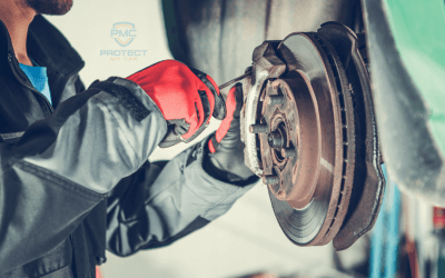 Does Your Extended Warranty Cover Your Brakes?