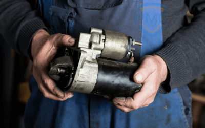 Does Your Extended Warranty Cover Your Starter?