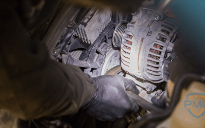 Does Your Extended Warranty Cover Your Alternator?