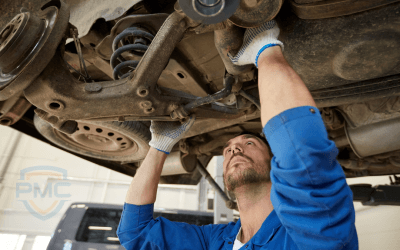 Are Motor Mounts Covered Under Your Extended Warranty?