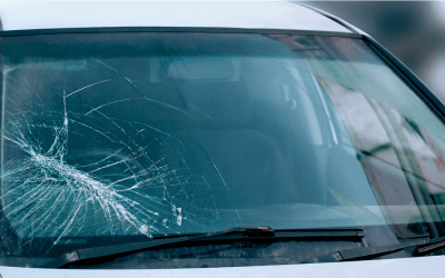Does Your Extended Warranty Cover Your Windshield?