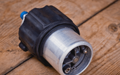 Does Your Extended Warranty Cover Your Fuel Pump?