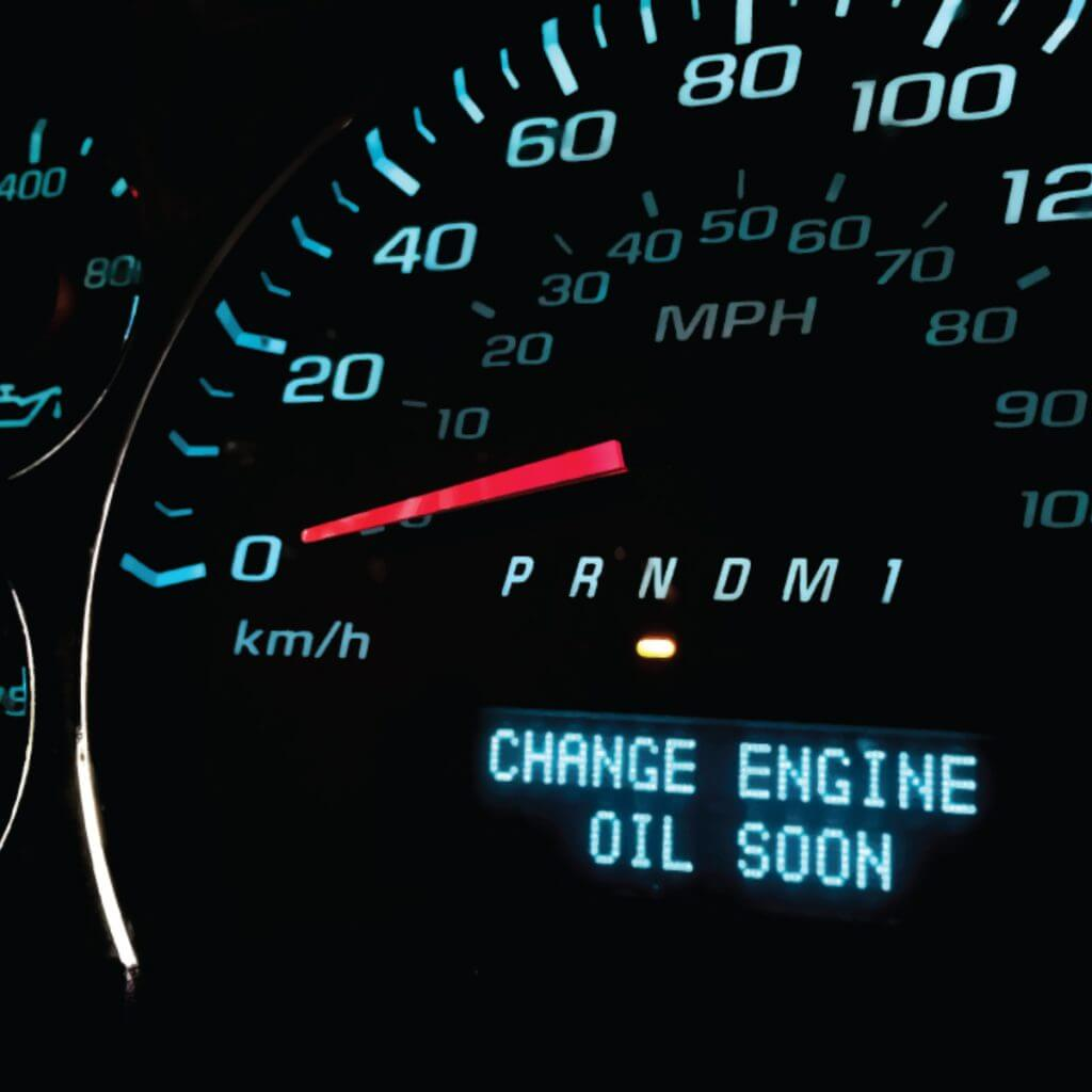Will A Late Oil Change Void Your Ford Warranty Protect My Car