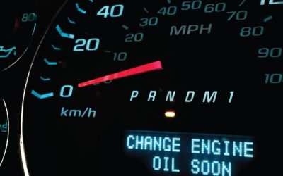 Will A Late Oil Change Void Your Ford Warranty?
