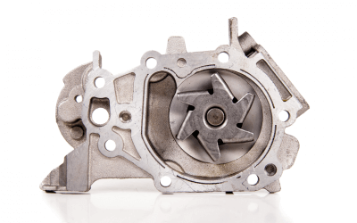Does Your Extended Warranty Cover Your Water Pump?