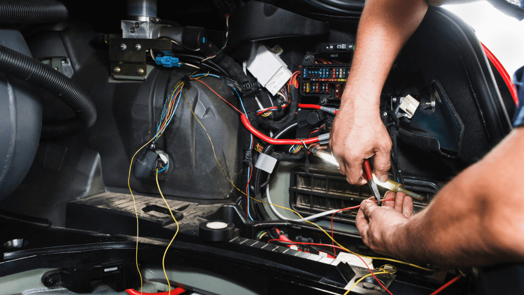 Does Your Extended Warranty Cover Electrical Issues Protect My Car