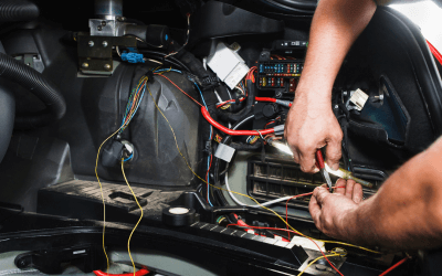 Does Your Extended Warranty Cover Electrical Issues?