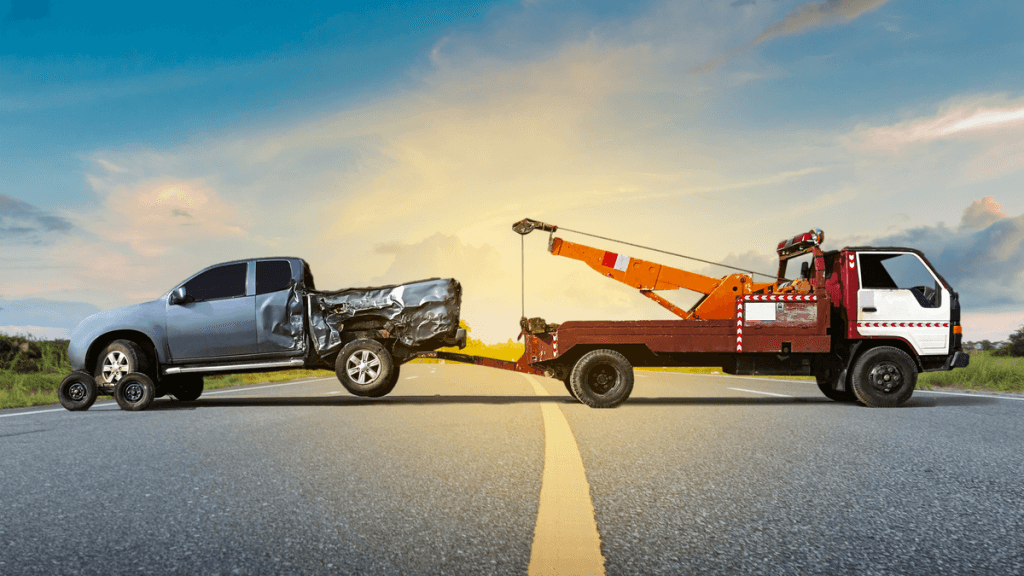 Does Extended Warranty Cover Towing?