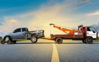 Does Your Extended Warranty Cover Towing?