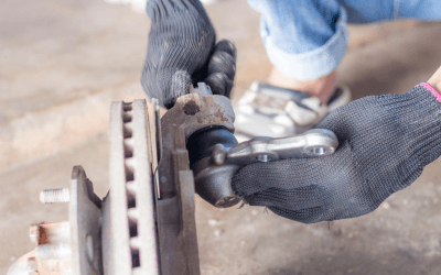 Does Your Extended Warranty Cover Ball Joints?