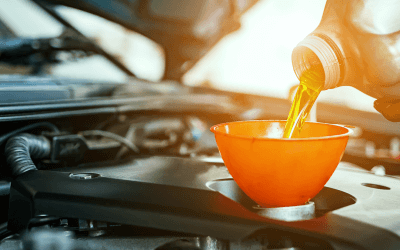 Does Your Extended Warranty Cover Oil Changes?
