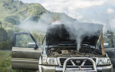 Does Your Extended Warranty Cover A Blown Engine?