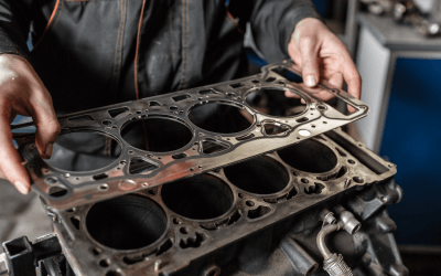 Does Your Extended Warranty Cover Your Head Gasket?