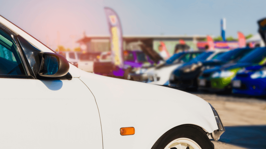 How To Get A Salvage Title