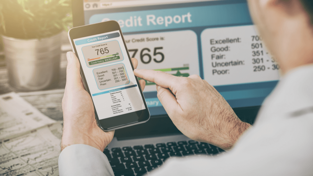 Does Car Shopping Hurt Your Credit?