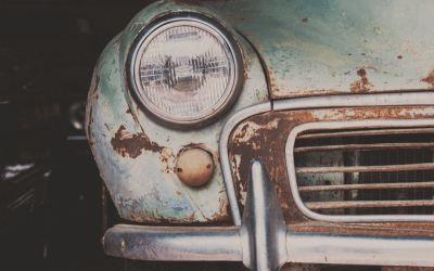 The Best Ways To Get Rid Of Rust On Metal