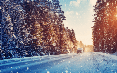 Everything You Need To Know About Maintaining A Car In The Winter