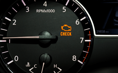 How To Gauge The Seriousness Of A Check Engine Light