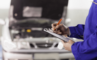 Everything You Need To Make A Car Maintenance Budget