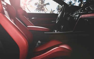 How To Make Leather Seats Smell Good