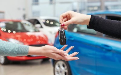 How Long After Buying A Car Can You Sell It?