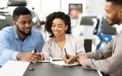 5 Things to Do As Soon As You Buy a Used Vehicle